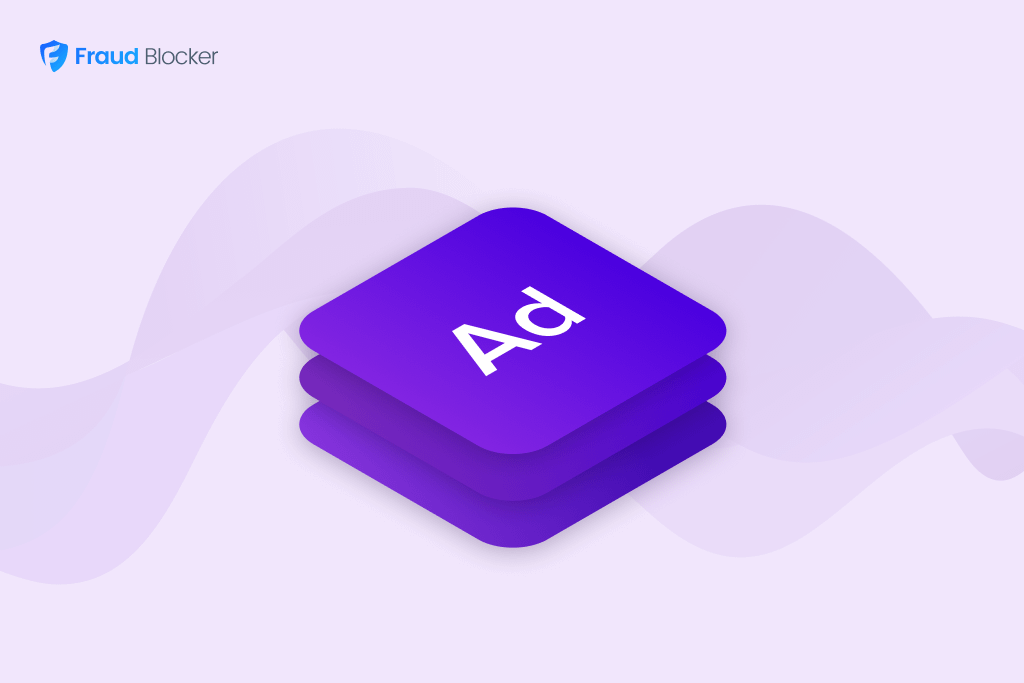 what is ad stacking