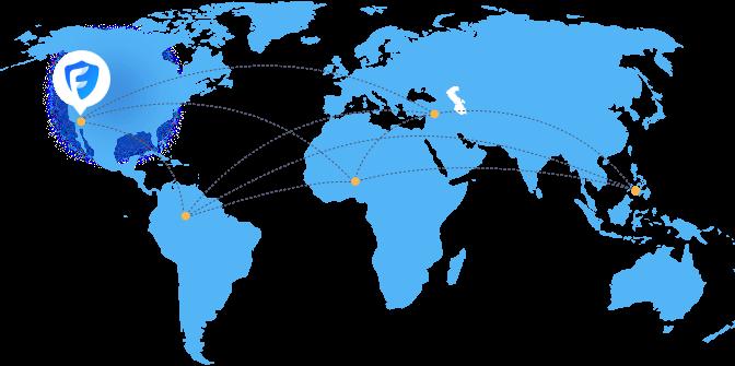 Fraud Blocker Locations